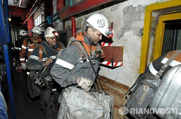 Взрывы на шахте в Коми:  что говорит Мордашов?