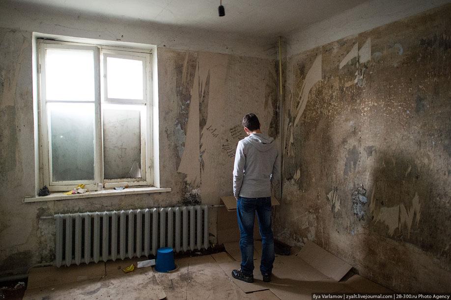 Бывшим воспитанникам вологодских детдомов обещают выделять служебное жилье и комнаты в общежитиях