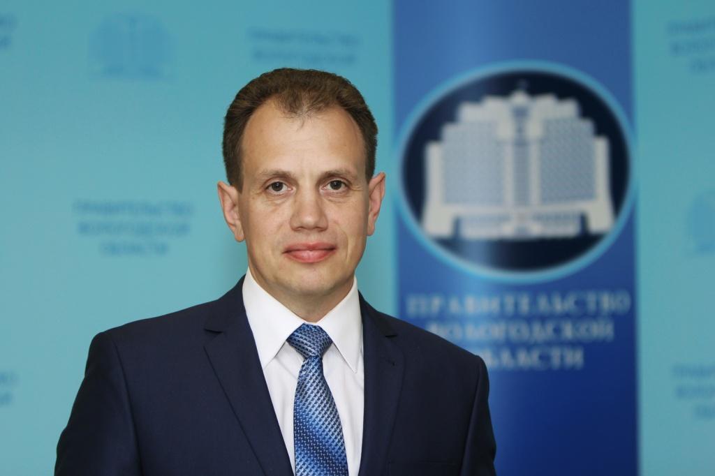 Новому замгубернатора поручили обеспечить хорошие дороги для 80% жителей Вологодской области