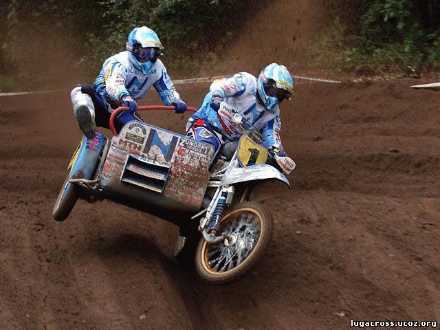 Гонщики на мотоциклах и их фанаты заполнят кирилловскую трассу