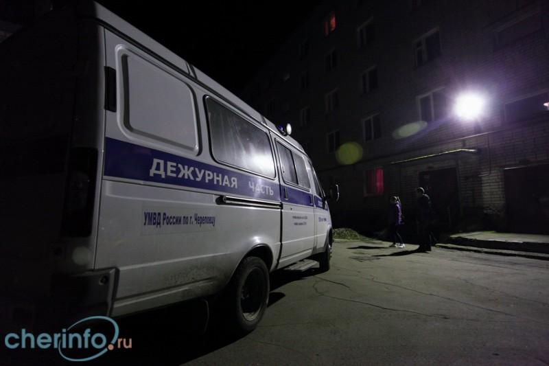 В Череповце на подростка, напавшего на врача «скорой», завели уголовное дело