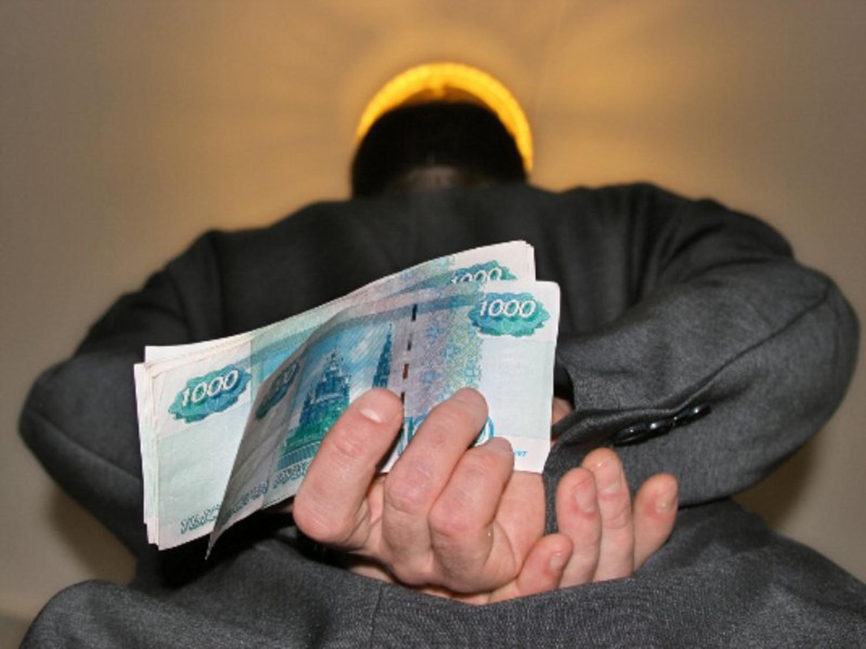 Вологодский полицейский отказался от взятки водителя-азербайджанца