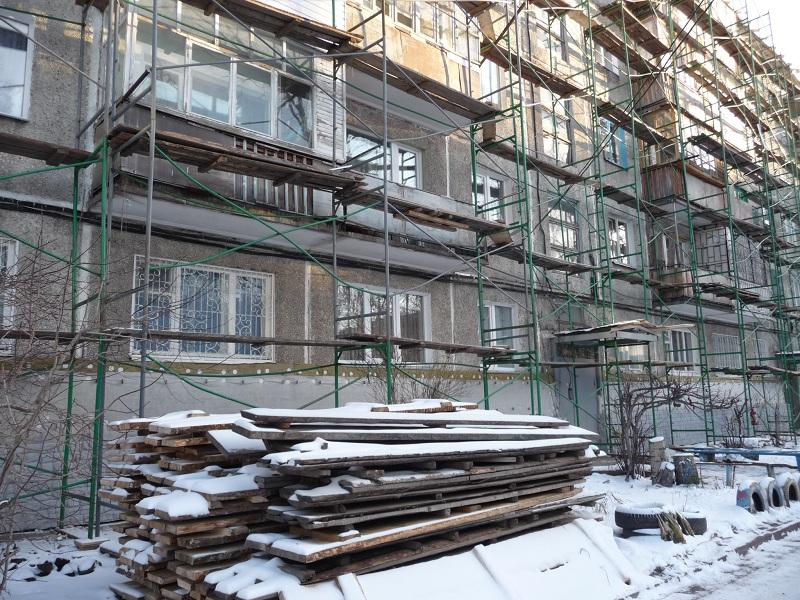 Вологодский предприниматель похитил 2,5 млн рублей при ремонте домов