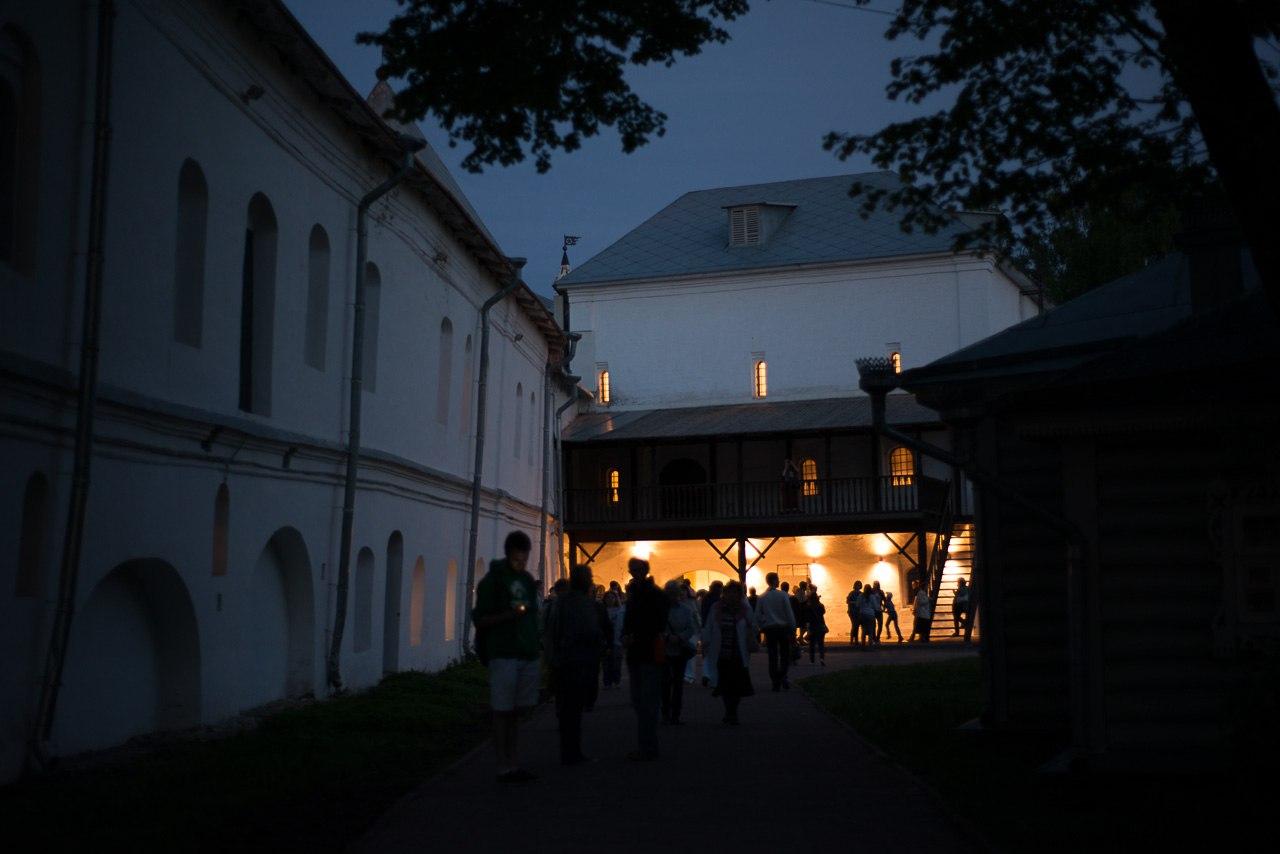Вологда готовится к «Ночи музеев»