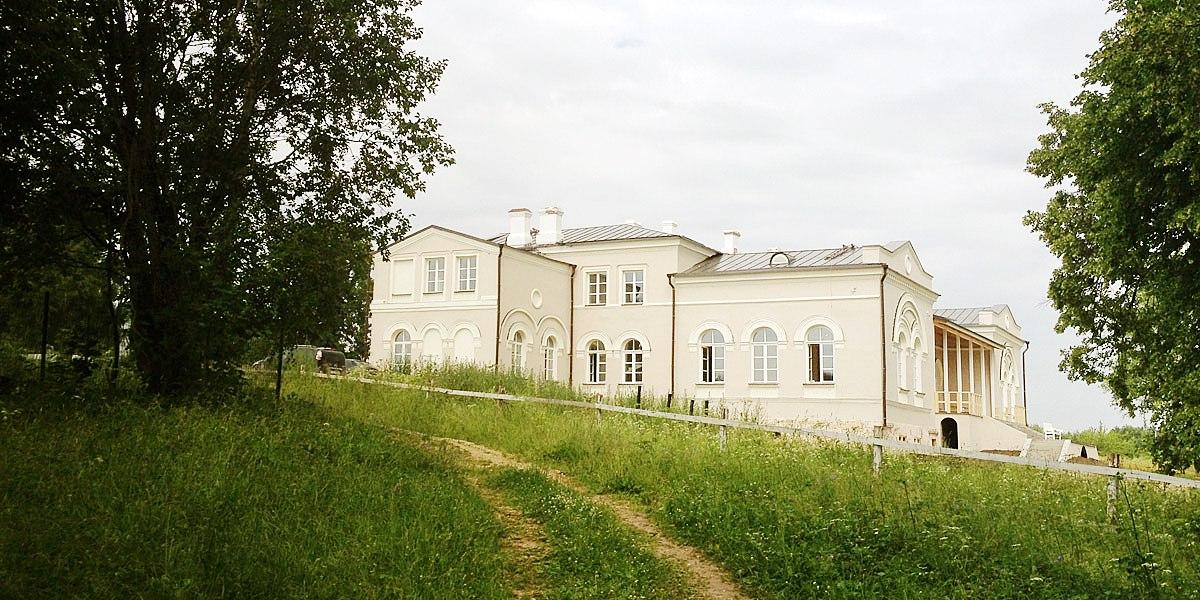 Маги, чародеи и стогометатели соберутся в усадьбе Хвалевское в Вологодской области
