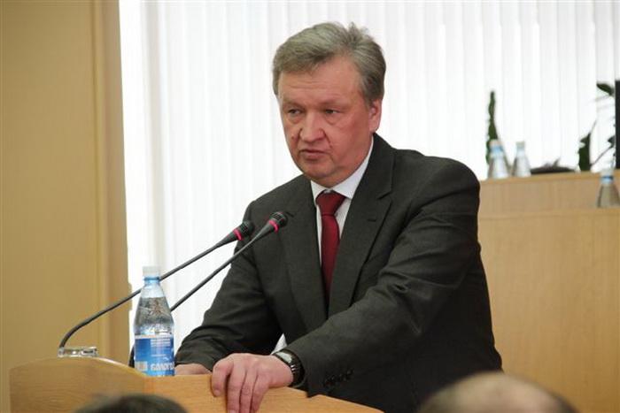 Вологодский областной суд оправдал бывшего замгубернатора Сергея Тугарина