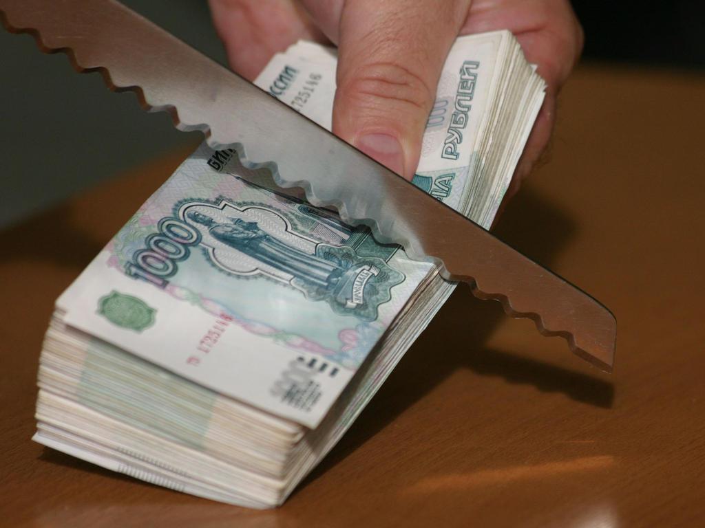 В бюджете Вологды и еще 15 районов Вологодской области не хватает денег