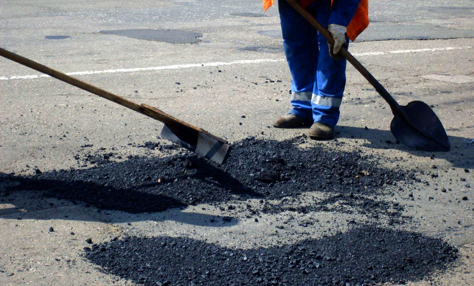 На ремонт 37 км дорог в Вологодской области потратят 300 млн рублей