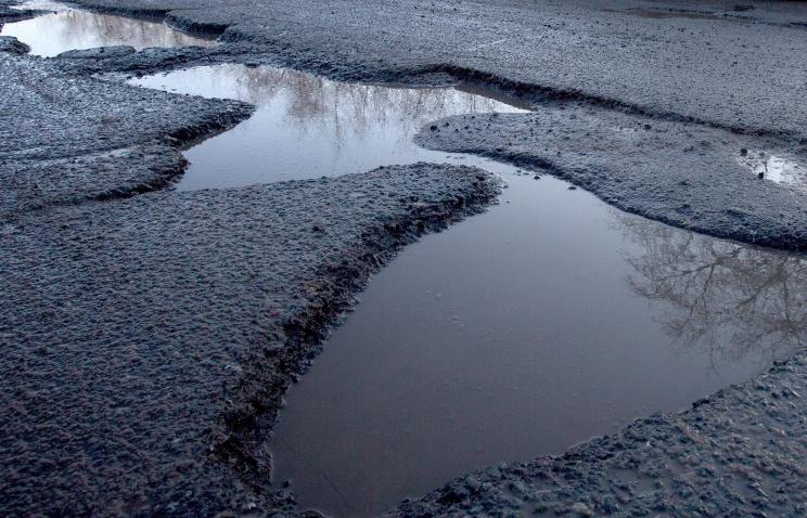 Росавтодор: повышение качества дорог приведет к росту ДТП
