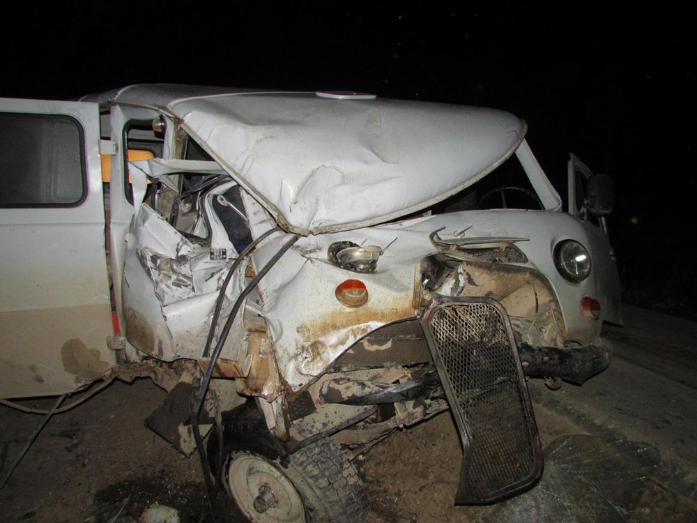 Из-за пьяного водителя неисправного автомобиля на дороге в Вологодской области погиб пассажир