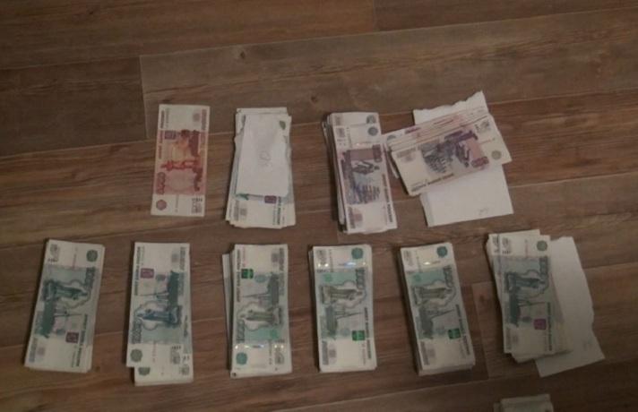 В Вологодской области сотрудница Почты России присвоила себе пенсии жителей