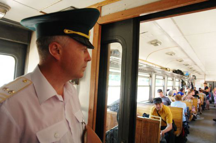 С нового года проезд на электричке от Вологды до Череповца обойдется в 327 рублей