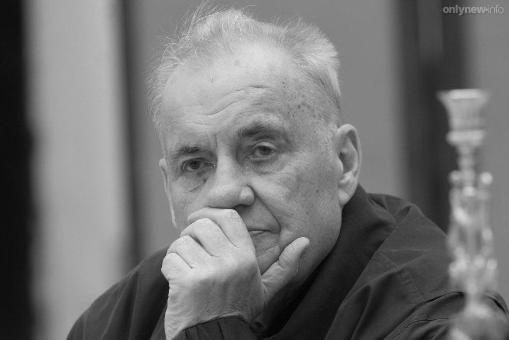 В Москве скончался режиссер Эльдар Рязанов