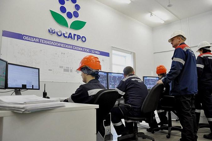 «Северсталь» и «Фосагро» вошли в сотню самых дорогих публичных компаний России