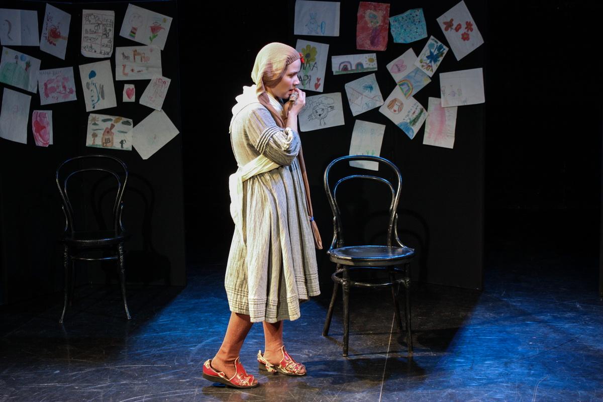 Исповедь девочки-подростка представит зрителям вологодский Театр для детей и молодежи