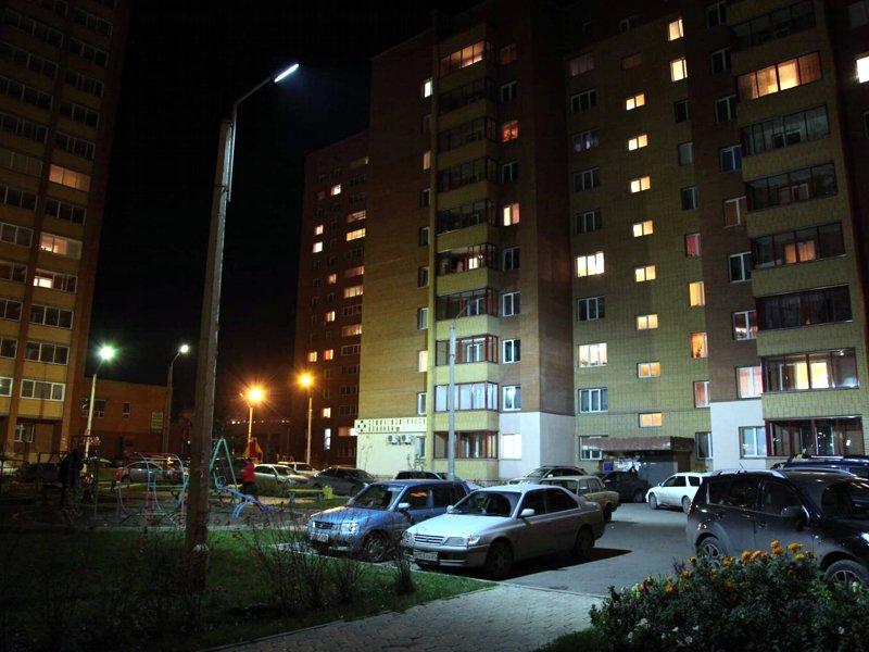 Судебный прецедент: взимание платы за уличные фонари с жильцов незаконно