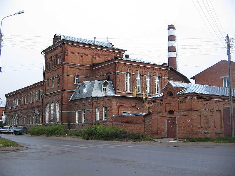Двумя из четырех вологодских заводов, производящих алкоголь, управляет украинский бизнес