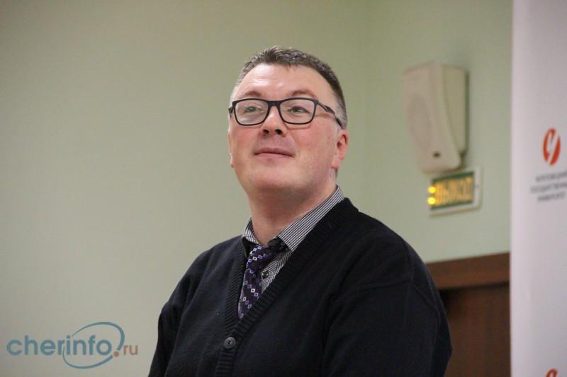Преподаватель из Сербии прочтет курс лекций в Череповецком госуниверситете