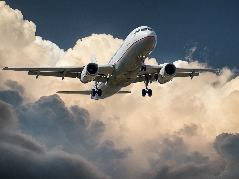 Вологда может лишиться авиасообщения с Санкт-Петербургом
