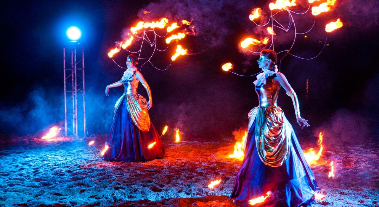 Мастера ледяных фигур из Вологды примут участие в фестивале «Гиперборея» в Петрозаводске