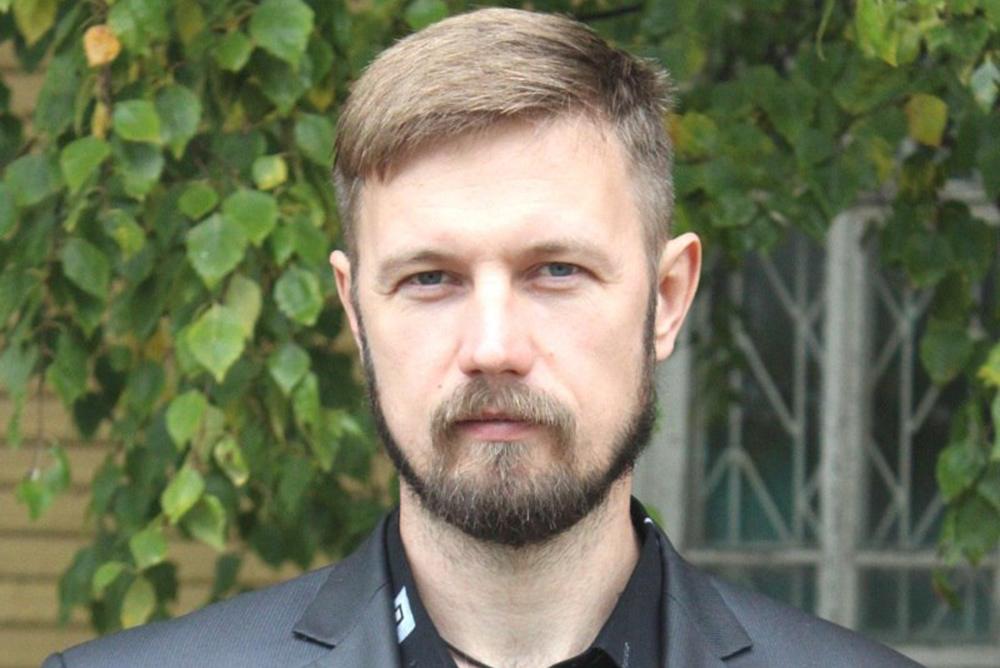 Главой Верховажского района стал Александр Дубов