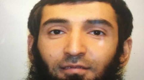 Republic: Мужчина, совершивший теракт в Нью-Йорке, перед отъездом в США жил в Вологде