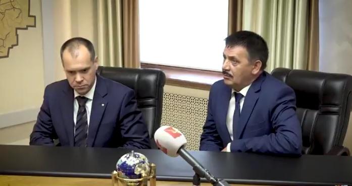 Глава Вологодского района станет главой Кубенского сельского поселения