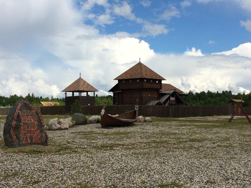 Усадьба «Сугорье» Кирилловского района попала в топ-15 лучших частных музеев России