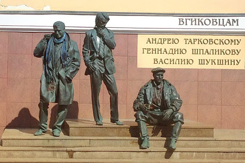 В Белозерске покажут фильмы студентов ВГИКа