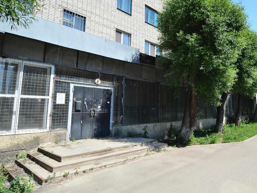 Помещения на улице Беляева для филиала поликлиники № 3 в Вологде начнут ремонтировать осенью