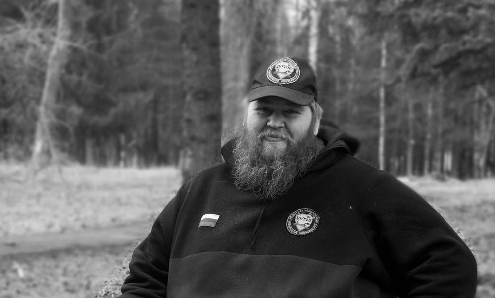 ВВологде простятся с управляющим клуба «Исток» Вячеславом Шадриным