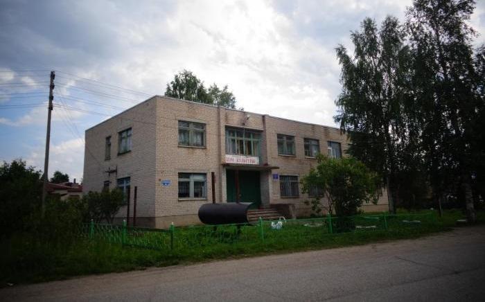 Директор Ягановского дома культуры попросила жителей заплатить налоги пораньше, чтобы учреждение не закрыли