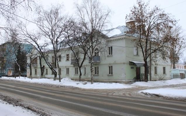 15 председателей СМД и ТСЖ встретились с юристом Центра по работе с населением в Вологде