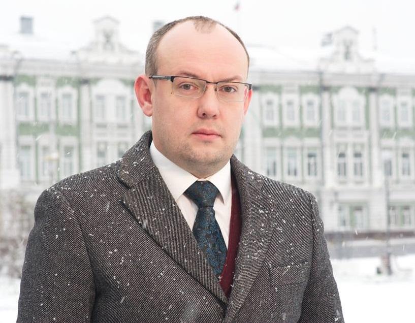 В Вологде появился еще один кандидат на должность мэра