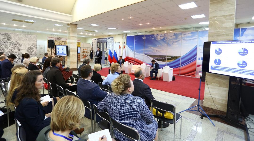 В Вологде подвели итоги Молочного форума