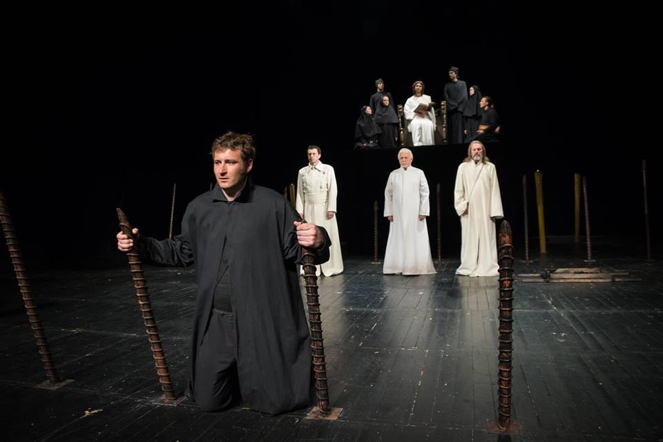 Билеты на новый спектакль Вологодского драмтеатра поступят в продажу 30 мая