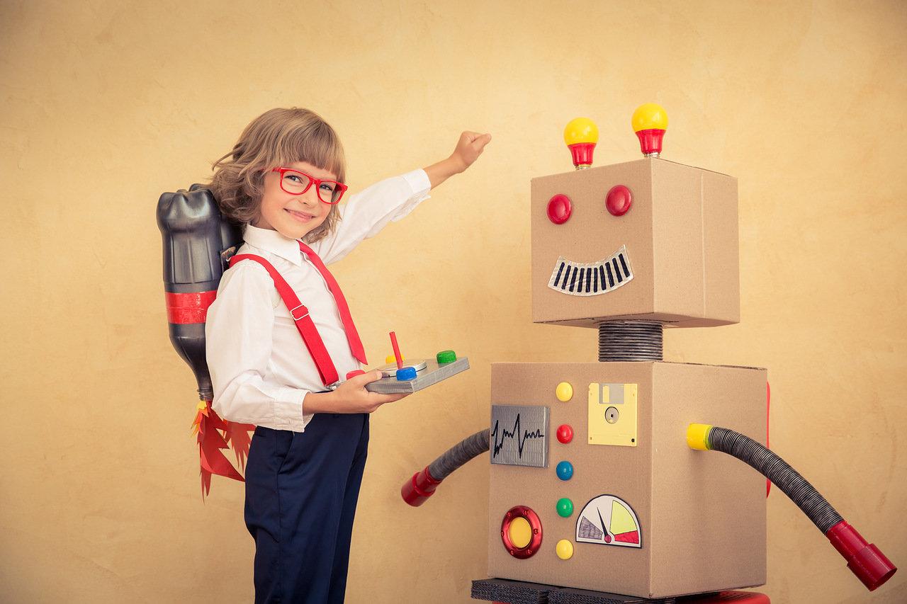 Как помочь ребенку стать звездой: лайфхак для вологодских родителей