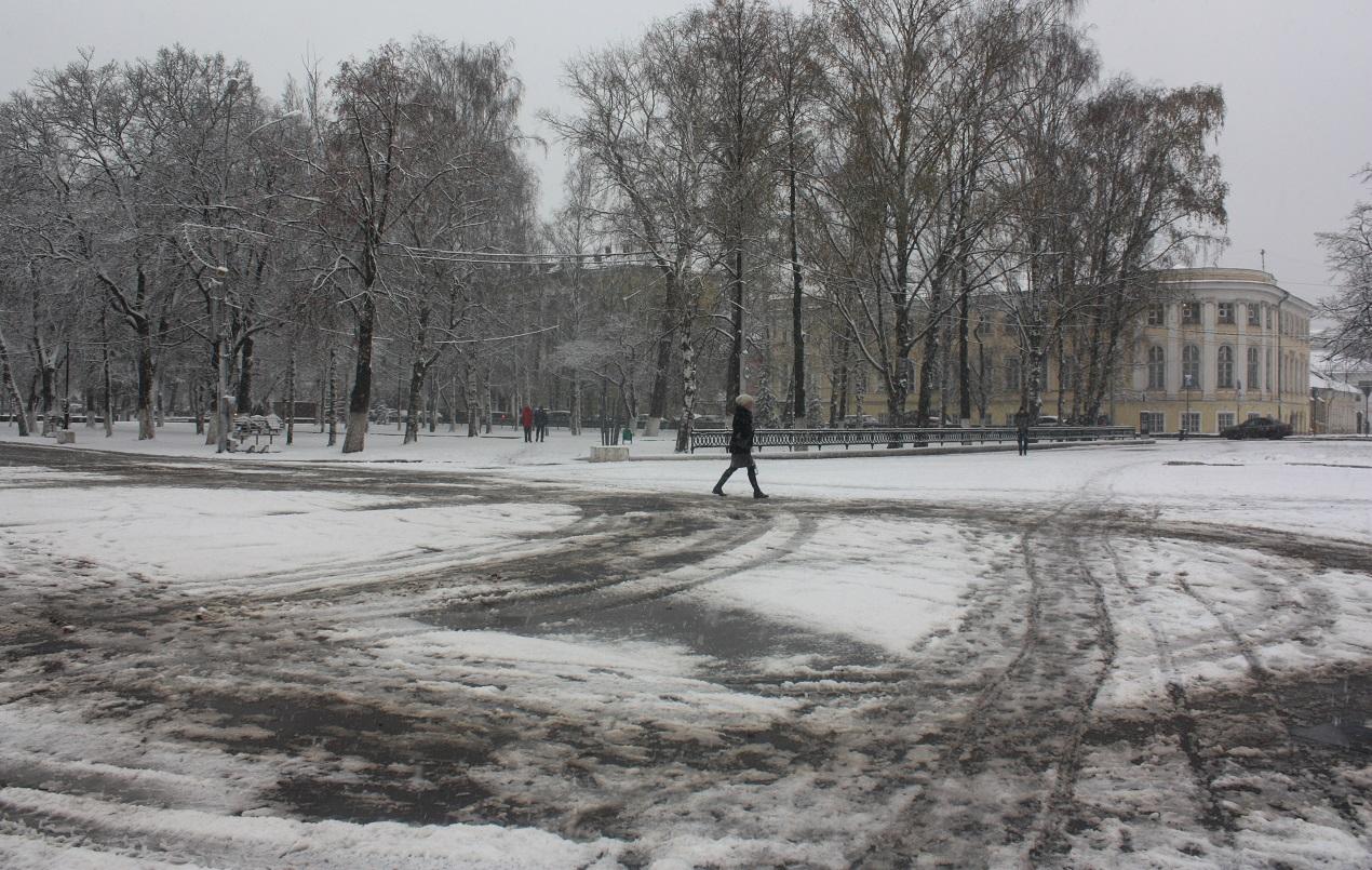 """""""Зуб"""" с площади Революции в Вологде планируют перенести в Парк ветеранов"""