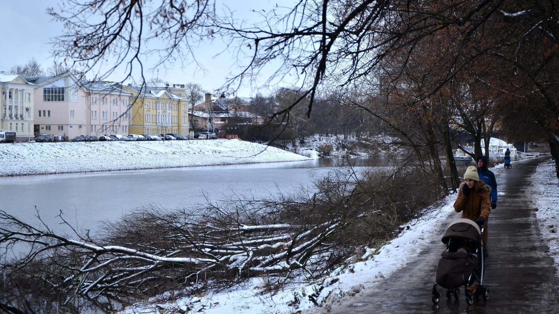 Вологда планирует получить финансирование в нескольких федеральных программах