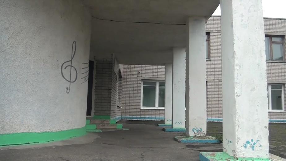 Здание Вологодского центра помощи детям в Лукьяново передадут в собственность города
