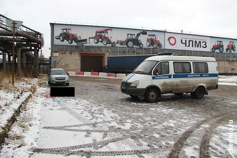 В Череповце нашли тело 55-летнего мужчины с предсмертной запиской