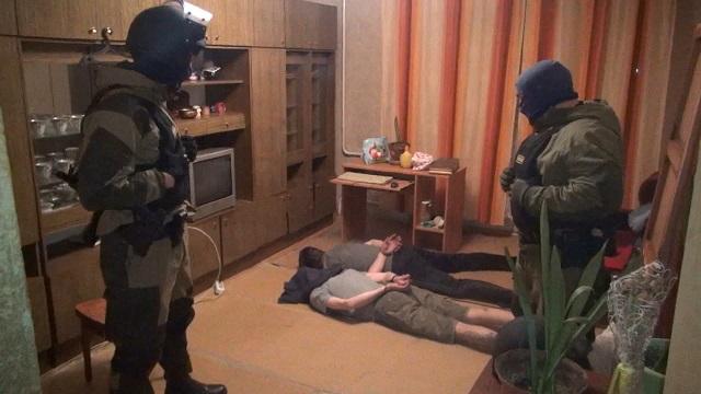 ВВологде полицейские пресекли деятельность наркопритона