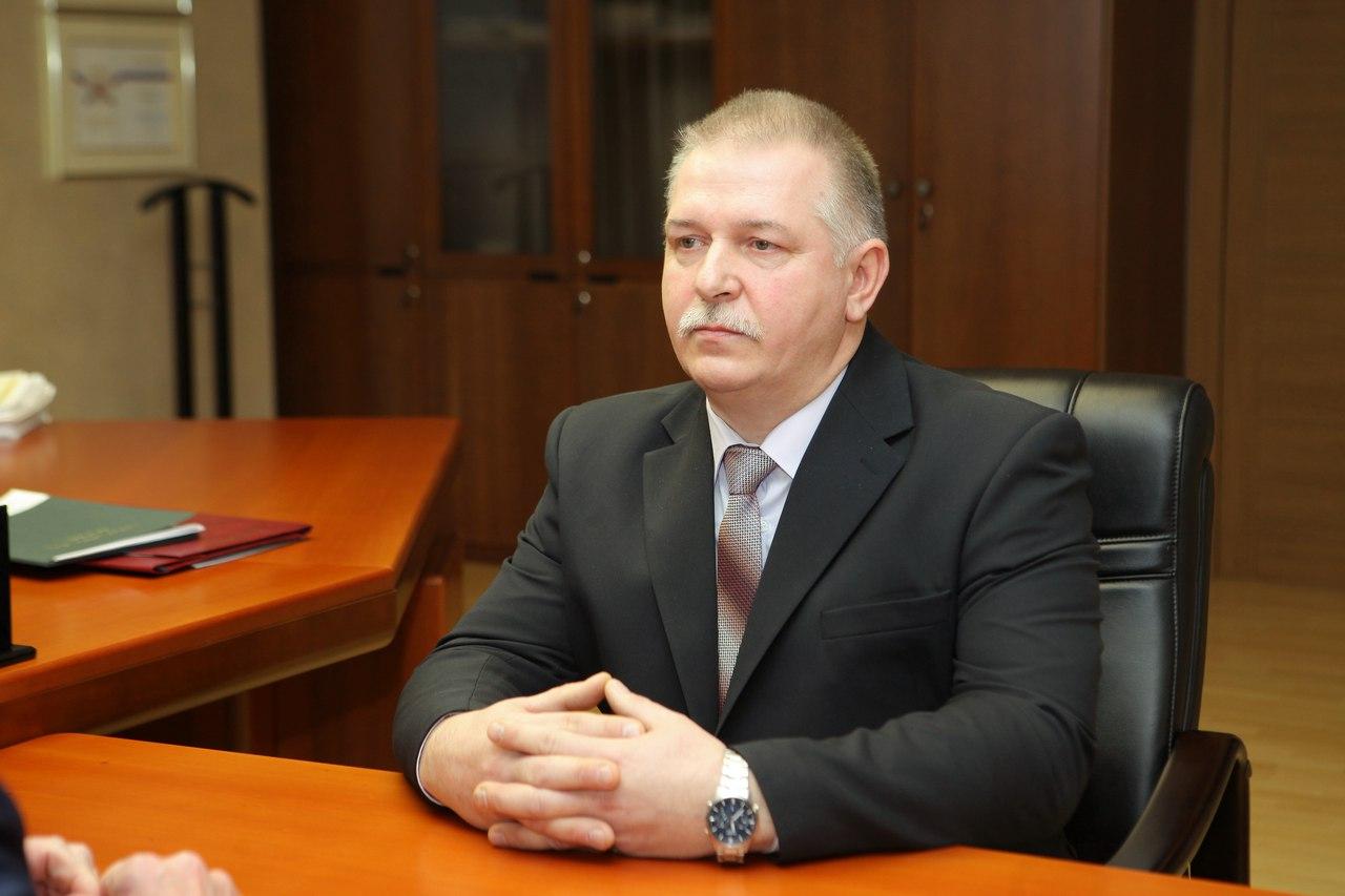 Глава Миньковского поселения Павел Скобин будет одновременно руководить Бабушкинским районом