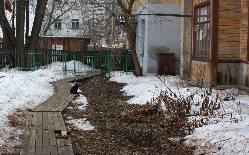 «Формирование комфортной городской среды» охватит миллион жителей Вологодской области