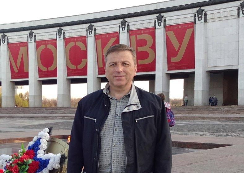 В Вологде без вести пропал 53-летний мужчина
