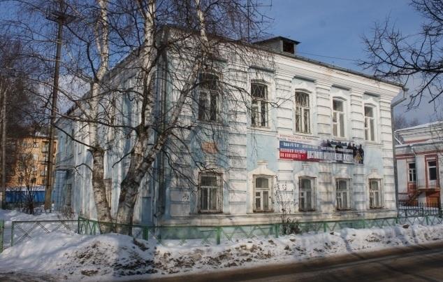 Директор «Магистрали» купил памятник архитектуры в центре Вологды за 7 млн рублей
