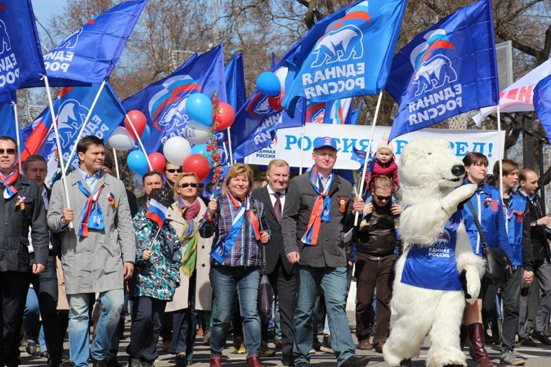 Депутат «Единой России» в Вологде раскритиковала коммунистов за то, что они не участвуют в субботниках