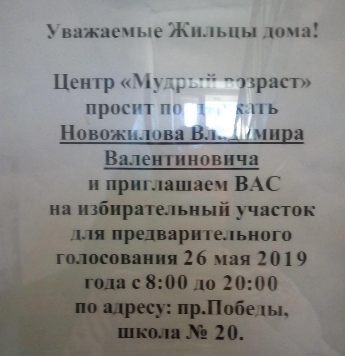"""Пирожки по пять рублей и бесплатная рассада: как вологжан пытаются завлечь на праймериз """"Единой России"""""""