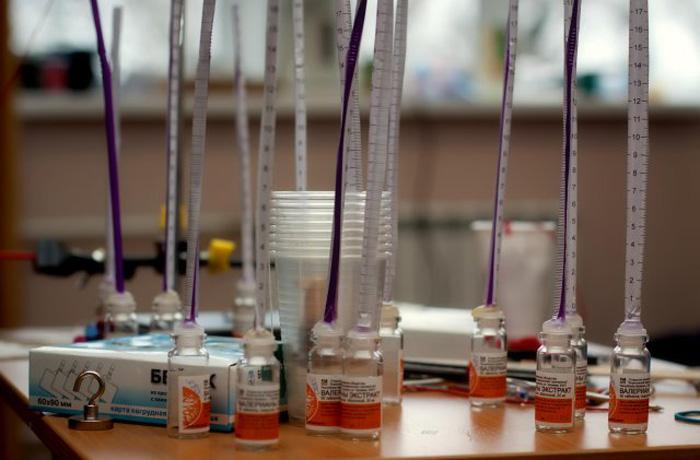 Школьница из Вологды выиграла международную олимпиаду по экспериментальной физике