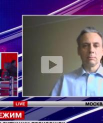 Эксперт назвал причины деградации космической отрасли России